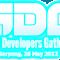 Logo Game Developer Gathering