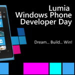 Lumia Windows Phone Developer Day