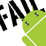 Android Fail