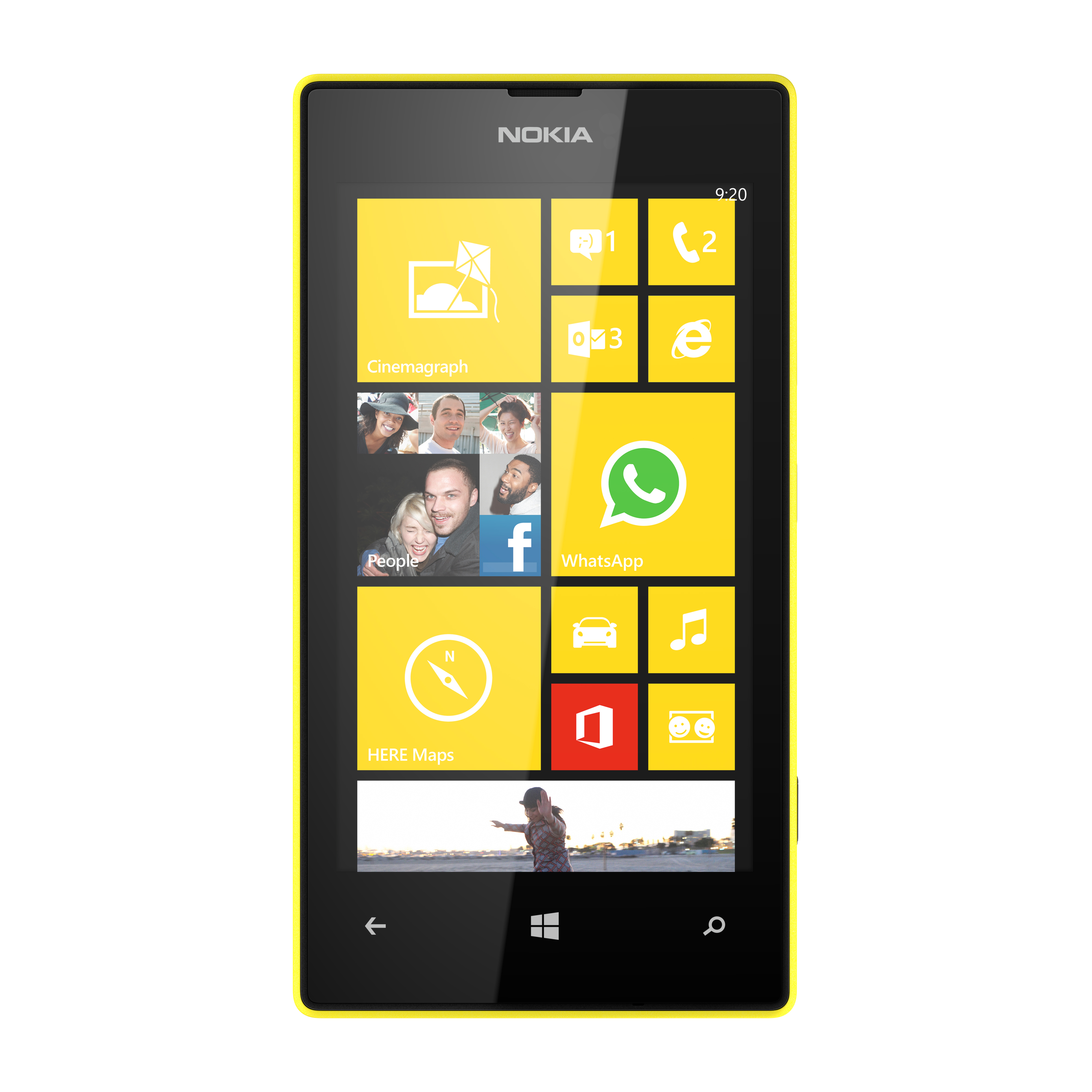 nokia-lumia-520-yellow-front
