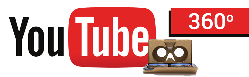 Youtube 360 derajat header