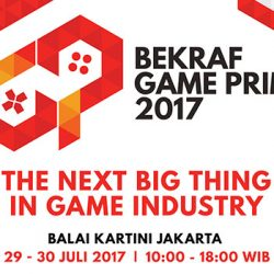 Public Day Bekraf Game Prime 2017
